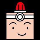 病院検索 医者ここ icon