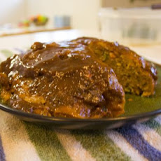 Family Favorite Crock Pot Meatloaf