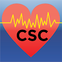 CSC Exam Prep App icon