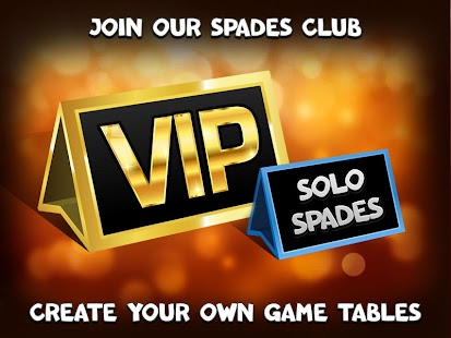 Spades Plus- screenshot thumbnail