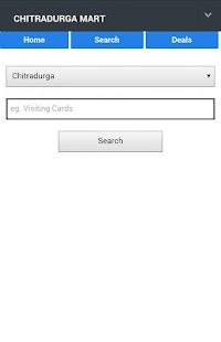 Chitradurga Mart - screenshot