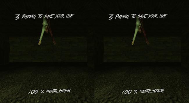 Slender VR apk screenshot
