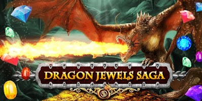 Screenshot of Dragon Diamond: Jewelry Puzzle