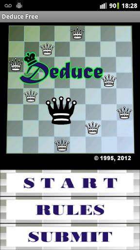 Deduce - FREE