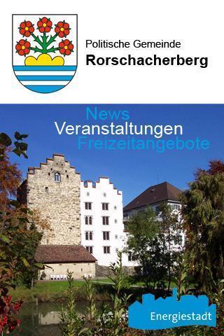 Rorschacherberg