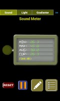 Screenshot of Meter Toolbox