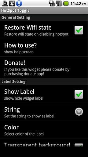 玩免費工具APP|下載HotSpot Toggle app不用錢|硬是要APP