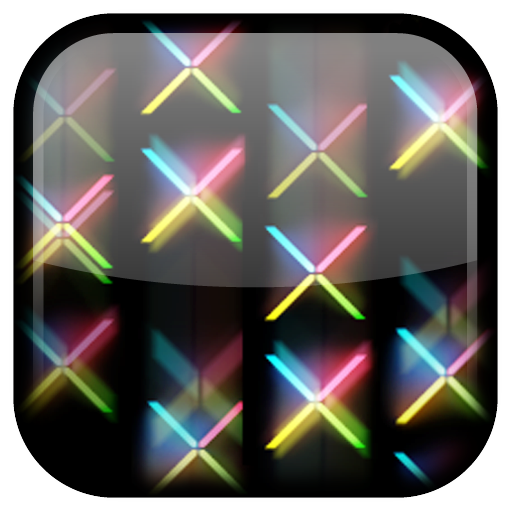 Nexus Matrix 動態桌布 個人化 App LOGO-硬是要APP