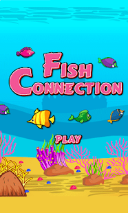 Puzzle Game-Fish Connection - screenshot
