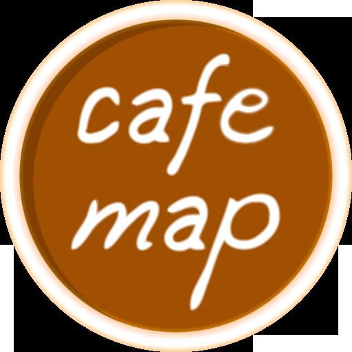 カフェまっぷ 旅遊 App LOGO-APP試玩
