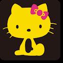 HELLO KITTY Theme19 icon