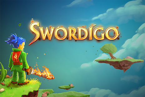 Swordigo APK for Bluestacks