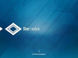 Screenshot of Ster Extra XL