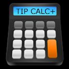 Tip Calc Plus - Tip Calculator icon