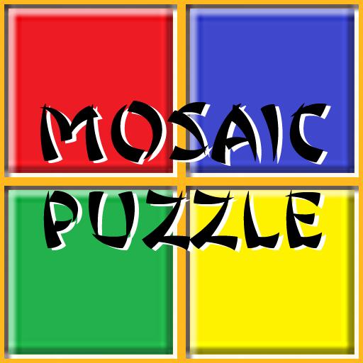 Mosaic Puzzle LOGO-APP點子
