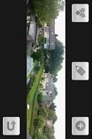 Screenshot of PhotoStitch Lite