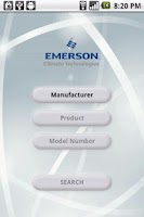 Screenshot of Emerson X-Check