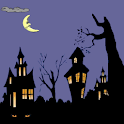 Home Halloween Live Wallpapers icon