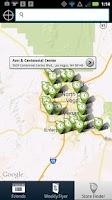 Screenshot of fresh&easy Neighborhood Market