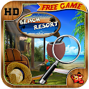 Beach Resort – Hidden Object