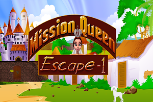 Screenshot of Mission Queen Escape Part1