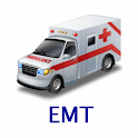 EMT-Basic Guide & Quiz icon