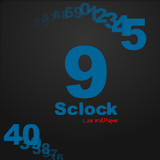 SClock Live WallPaper