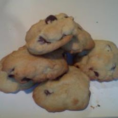 Chocolate Chip Cookies IV