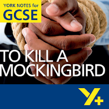 To Kill a Mockingbird GCSE