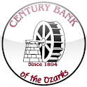 Century Bank of the Ozarks icon