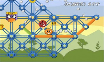 Screenshot of Orange Constructions Lite
