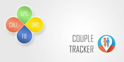 Screenshot of Couple Tracker -Mobile monitor