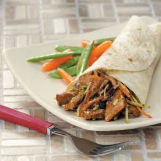 Moo Shu Sauce Recipes