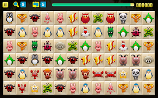 Screenshot of Onet Funny Animal