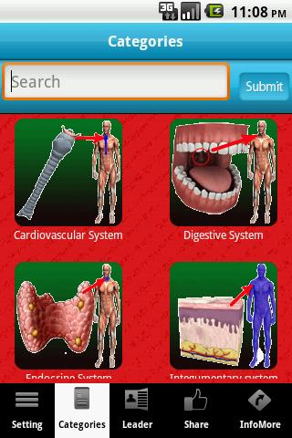 3D Body Anatomy Doctor PRO