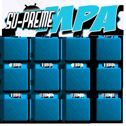 最高法院MPA 音樂 App LOGO-硬是要APP