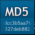 MD5 Generator icon