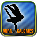 Burned Calories Counter