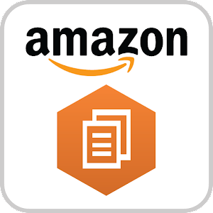 Amazon WorkDocs Icon