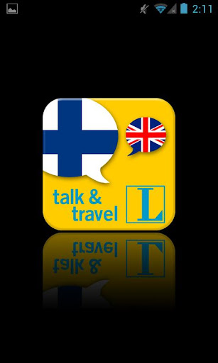 Finnish talk travel