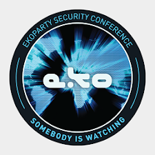Ekoparty - Security Conference