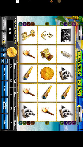 Treasure Island Vegas Slots