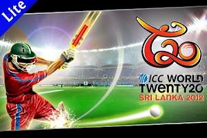 Screenshot of T20 ICC World Cup SL 2012 Lite
