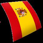 Spanish Audio FlashCards icon