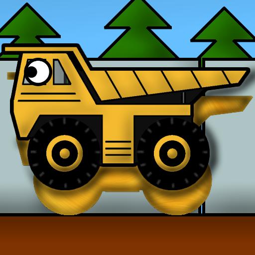 兒童卡車:謎語 教育 App LOGO-APP試玩