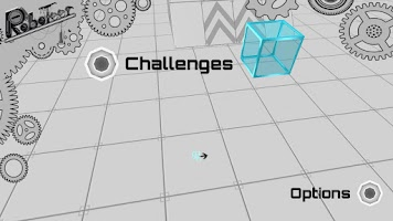 Screenshot of Roboteer