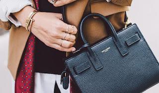 Đoán mẫu túi xách hàng hiệu hợp với tính cách của bạn