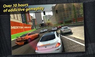 Screenshot of Real Racing 2