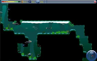 Screenshot of ScubaDiver