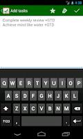 Screenshot of Todo.txt